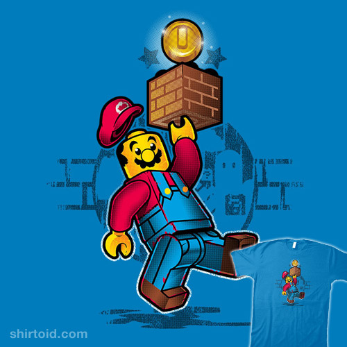 Super Brick Bros.