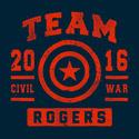 Team Rogers