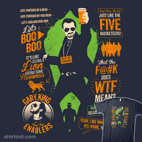The World's End Quotes