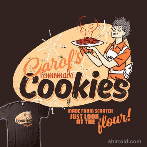 Carol's Cookies