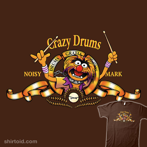 Crazy Drums