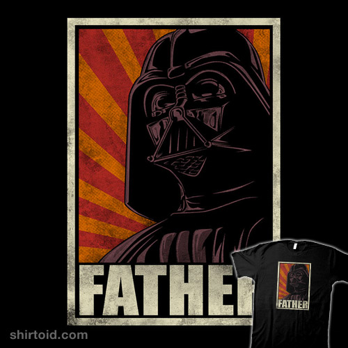 Father!