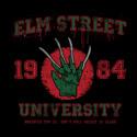 Elm Street University