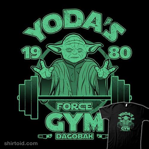 Force Gym