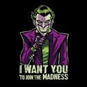 He Wants You