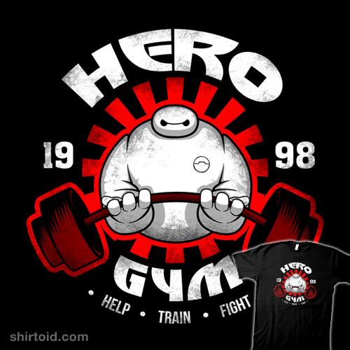Hero Gym