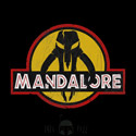 Mandalorian Park