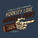 Monkey Paws
