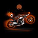 Nightmare Rider