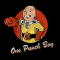 One Punch Boy