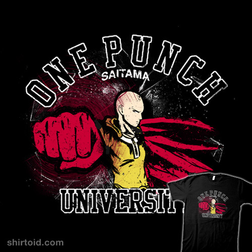 One Punch University