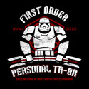 Personal TR-8R