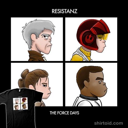 RESISTANZ