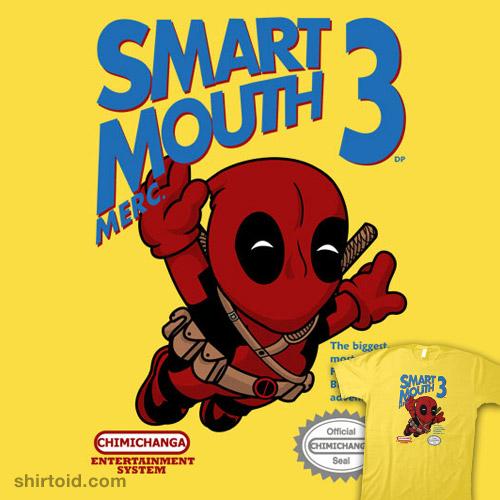 Smart Mouth Merc
