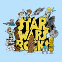 Star Wars Rocks