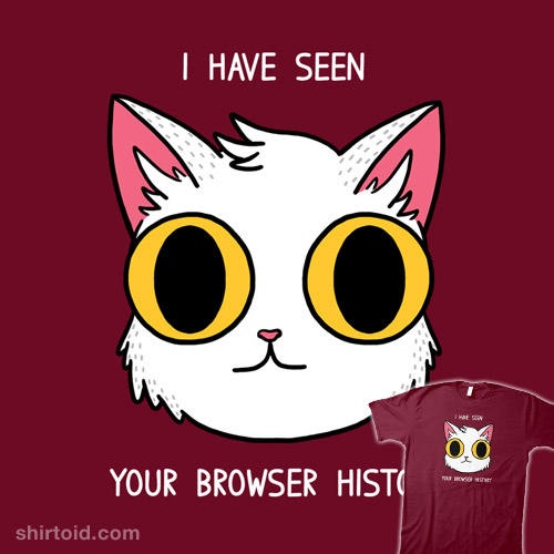 Your Browser History