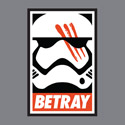 Betray