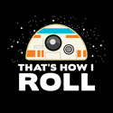 How I Roll | Sci Fi Geek