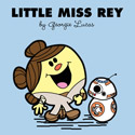 Little Miss Rey