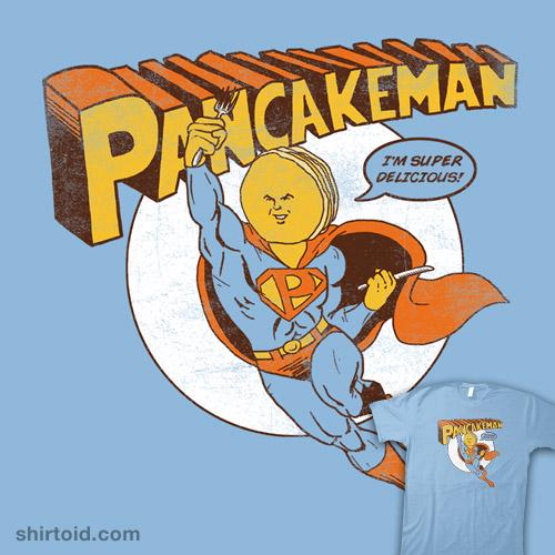 Pancakeman
