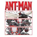 Ant-Man Cubed
