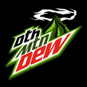 Death Mountain Dew