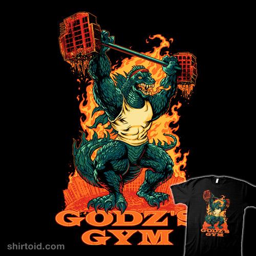 Godz's Gym