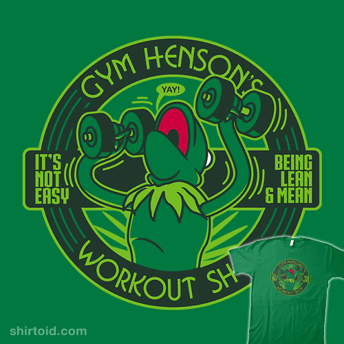 Gym Henson's Workout Shop