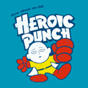 Heroic Punch