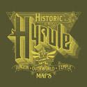 Historic Hyrule