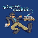 Keep on Cookin'