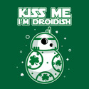 Luck of the Droidish