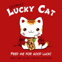 Make Your Own Lucky Cat