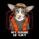 My Name is Cat!