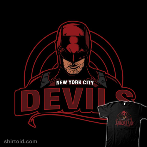 NYC Devils