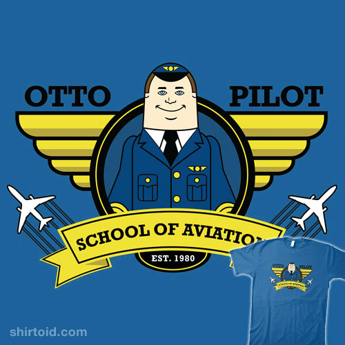 Otto Pilot School of Aviation