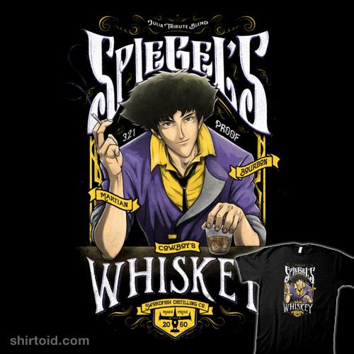 Spiegel's Whiskey