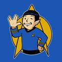 Spock Boy