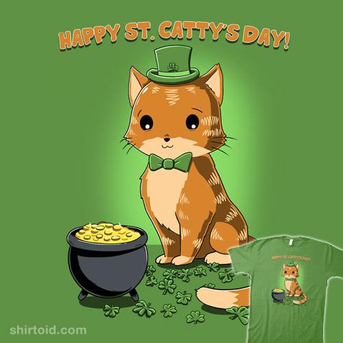 St. Catty's Day