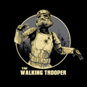 The Walking Trooper