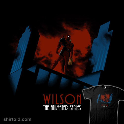 Wilson the Animated Series