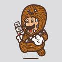 Wookiee Plumber