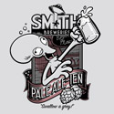 Smith's Pale Ale-ien