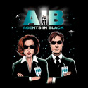 Agents In Black