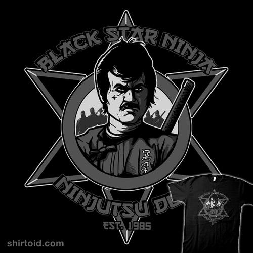 Black Star Dojo
