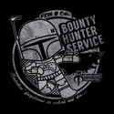 Bounty Hunter Services