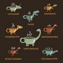 Caffeinosaurs