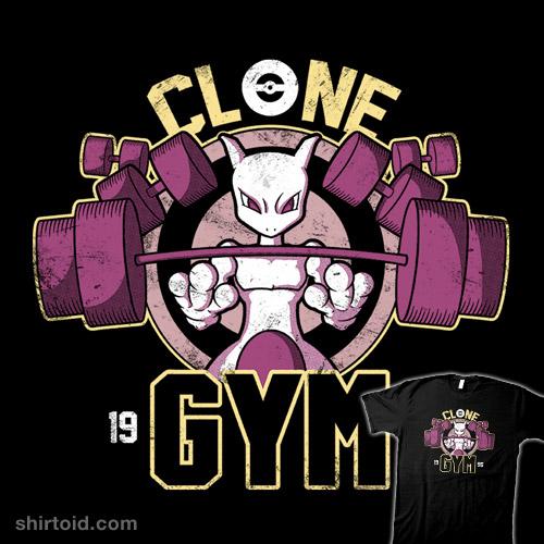 Clone Gym