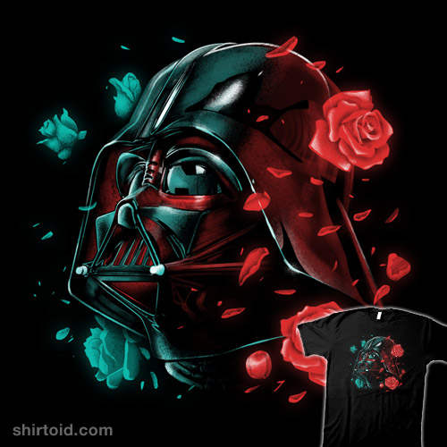Dark Side of the Bloom