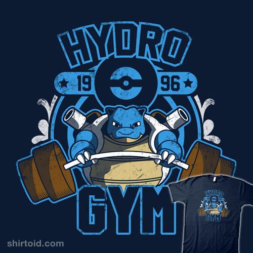 Hydro Gym